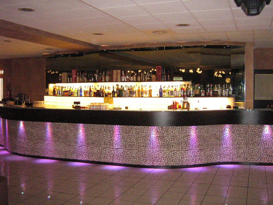 Ikona shop bar for Arredi per bar